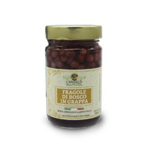 fragoline di bosco