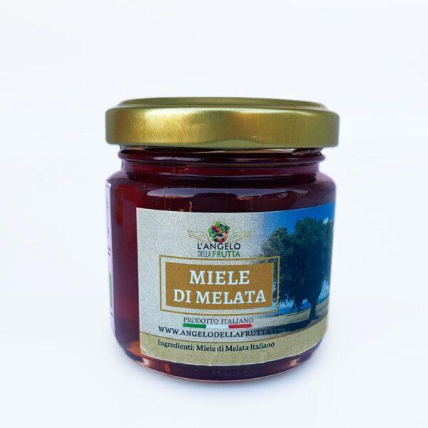Miele di melata biologico artigianale